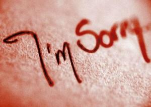 chiedere-scusa