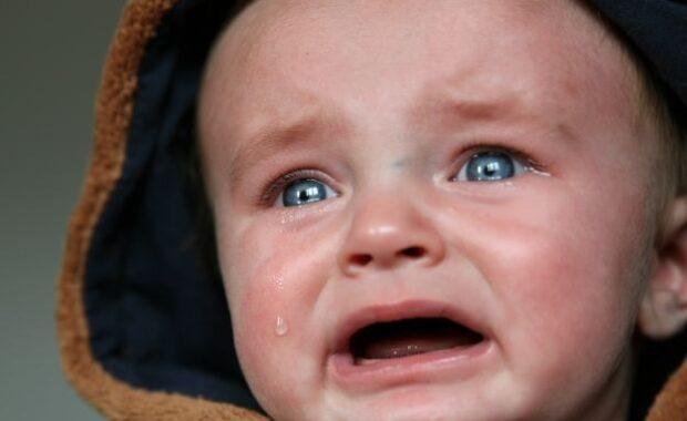 bambini e ansia da separazione