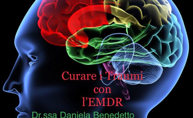 Terapia EMDR Monteverde Roma